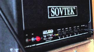 Sovtek MIG100h sound test...