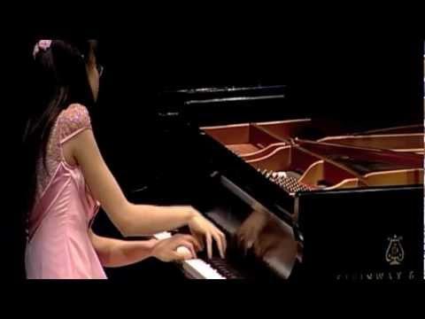 2011 NOIPC Peng Lin Final Round Scriabin Sonata No 2 in Gsharp Minor Op 19 I Andante.m4v