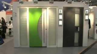 Входные двери. Двери в дом. ngq.ru(Компания Hörmann предлагает NEW эксклюзивные модели двери-2016г. высочайшего качества инновация от Hörmann: Внутре..., 2013-05-02T00:31:45.000Z)