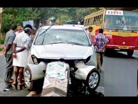 Jagathy Sreekumar car accident