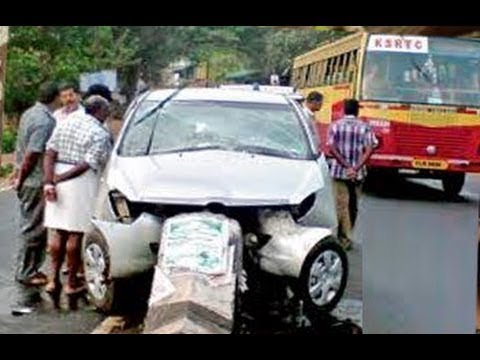 Jagathy Sreekumar car accident