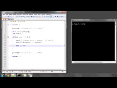 C Programming FAQ #1 Using fgets and sscanf to restrict input