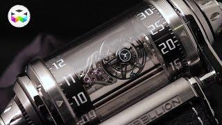 今年で100周年を迎えた世界最大級の時計見本市「バーゼルワールド(Base...