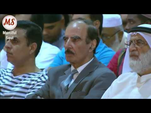 Islam and the Media - Dr. Zakir Naik 16_6_2016 - Dubai Ramadan gathering 2016 (Complete program).mp4