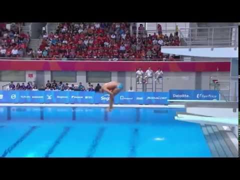2015 olympic swim fail