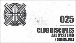 Club Disciples - All Systems