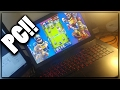 The 'NEW' Way To Play Clash Royale!! - Clash Royale On The PC!!!