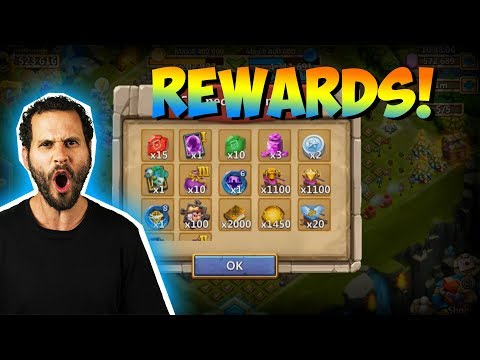 INSANE Thanksgiving Rewards + Rolling 30K For Commodora!