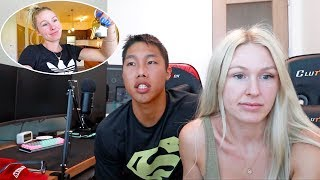 We Couldn't Afford The Apartment (Evicted)