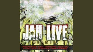 Jah Live