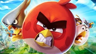 Angry Birds 2 Review screenshot 2