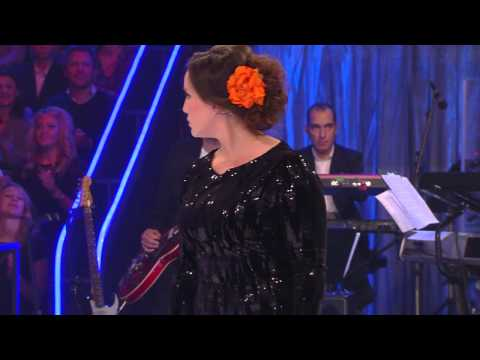 Lisa Nilsson & Samuel Ljungblahd - Heard...