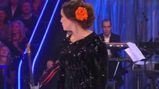 Lisa Nilsson & Samuel Ljungblahd - Heard It Through The Grapevine - Så Ska Det Låta 2014 - HD