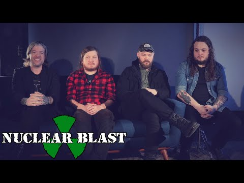 """PALLBEARER - Joseph D. Rowland discusses the song """"The Quicksand of Existing"""" (OFFICIAL TRAILER)"""
