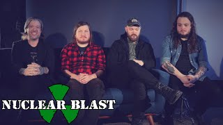 """PALLBEARER – Joseph D. Rowland discusses the song """"The Quicksand of Existing"""" (OFFICIAL TRAILER)"""