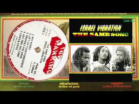 Israel Vibration - Licks And Kicks1978