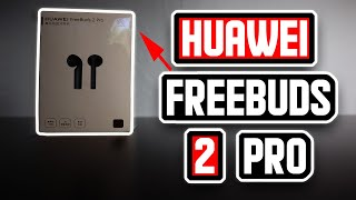 Huawei Freebuds 2 Pro Vs Honor Flypods 2 Unboxing Comparison Review