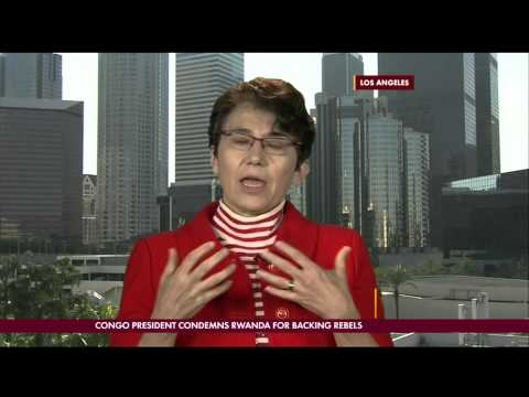 Whooping Cough Outbreaks in the U.S. Part 2 of 2