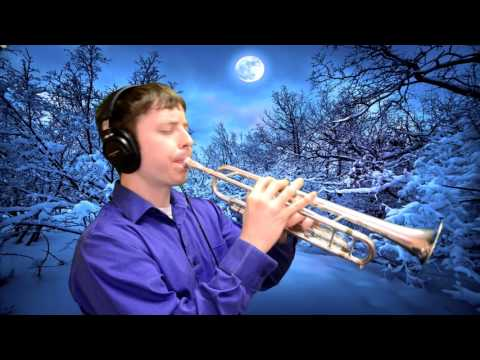 Where Are You Christmas? (Faith Hill) Trumpet Cover