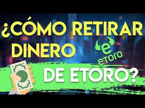 Cómo RETIRAR dinero de eToro 2020 | eToro ¿es estafa o es confiable? from YouTube · Duration:  7 minutes 21 seconds