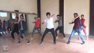 GALLAN GOODIYAAN || Dil Dhadakne Do || Dance Choreography || Touch Dance Studio