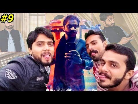 Stay Blessed - Inam Ojla ( Safeer e Karbala) | Vlog #09