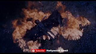 [தமிழ்] Van Helsing | Werewolf Chasing Chariot | Super Scene | HD 720p