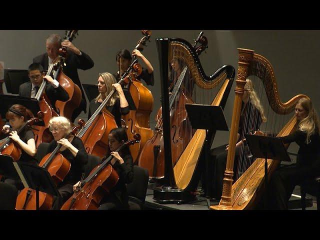 Maurice Ravel's La Valse - La Jolla Symphony and Chorus