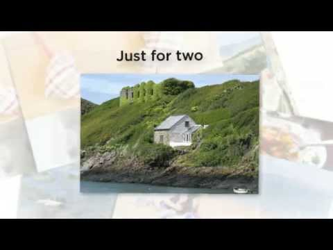 Coastal Cottages 2015