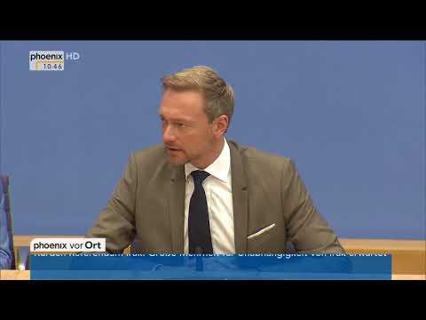 Reaktionen der Parteien zum Einzug der AfD in den Bundestag am 26.09.17