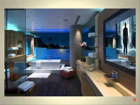 Bill Gates Home Interior Pictures | Ideasidea