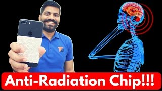 World's Best Anti-Radiation Chip for Smartphones