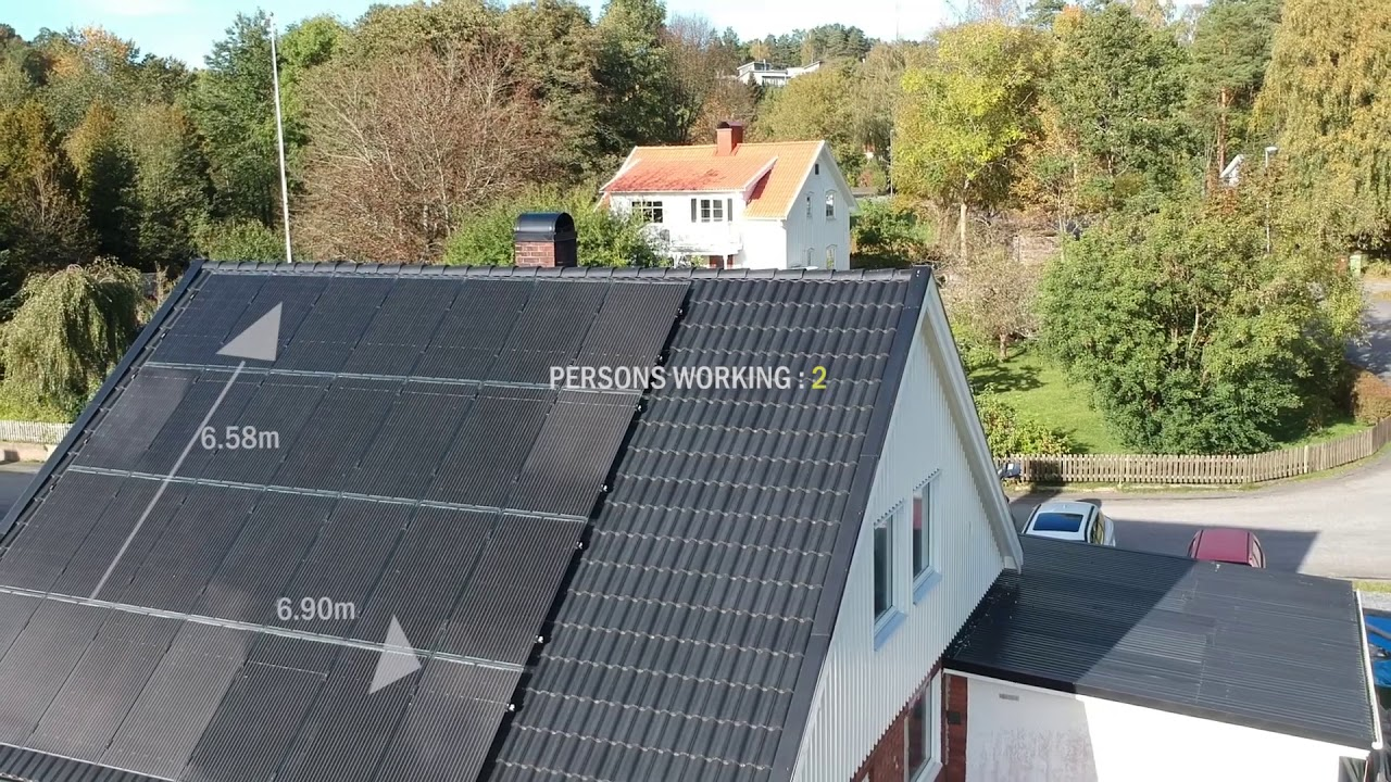 Image result for Solar Roofing For Your Home