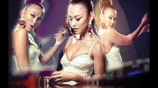 "Agnes Monica Behind The Scene ""Coke Bottle"" Music Video"