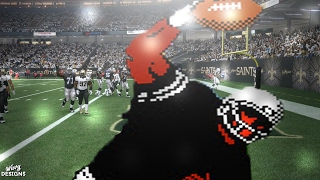 WHAT IF TECMO BOWL BO JACKSON WAS IN MADDEN 17?