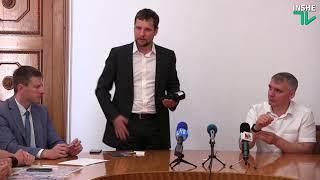 Меморандум о внедрении электронного билета в Николаеве(, 2018-06-01T10:15:56.000Z)
