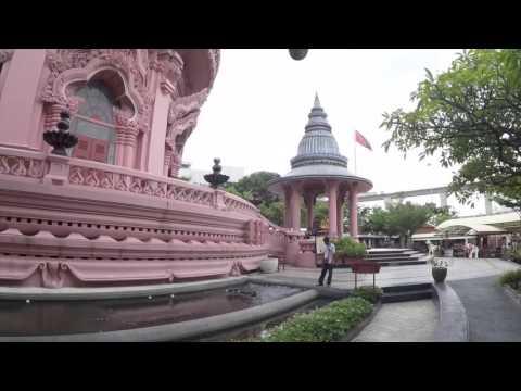 Erawan Museum Samut Phrakan