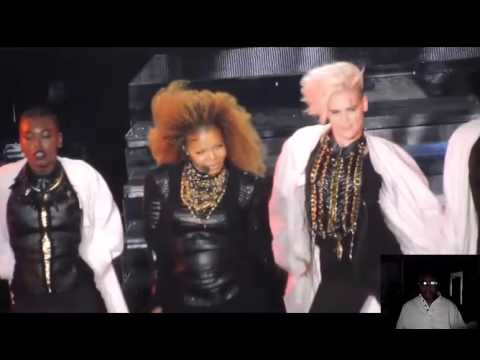 "Janet Jackson Christmas song 2015 ""Janet Baby"""