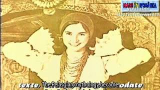 Romania: The Cradle Of Civilization documentary part1, Dacia Preistorica ENGLISH 1 first European