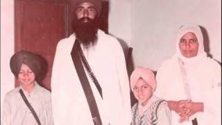 Speech - 6 ( Sant Baba Jarnail Singh Ji Khalsa BhindraWale )