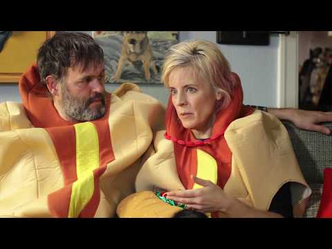 Child Therapy with Maria Bamford and Scott Marvel Cassidy
