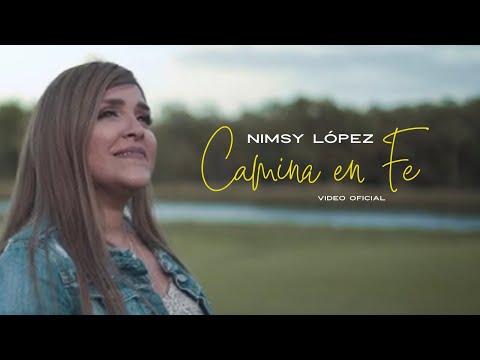 Nimsy Lopez/ Camina