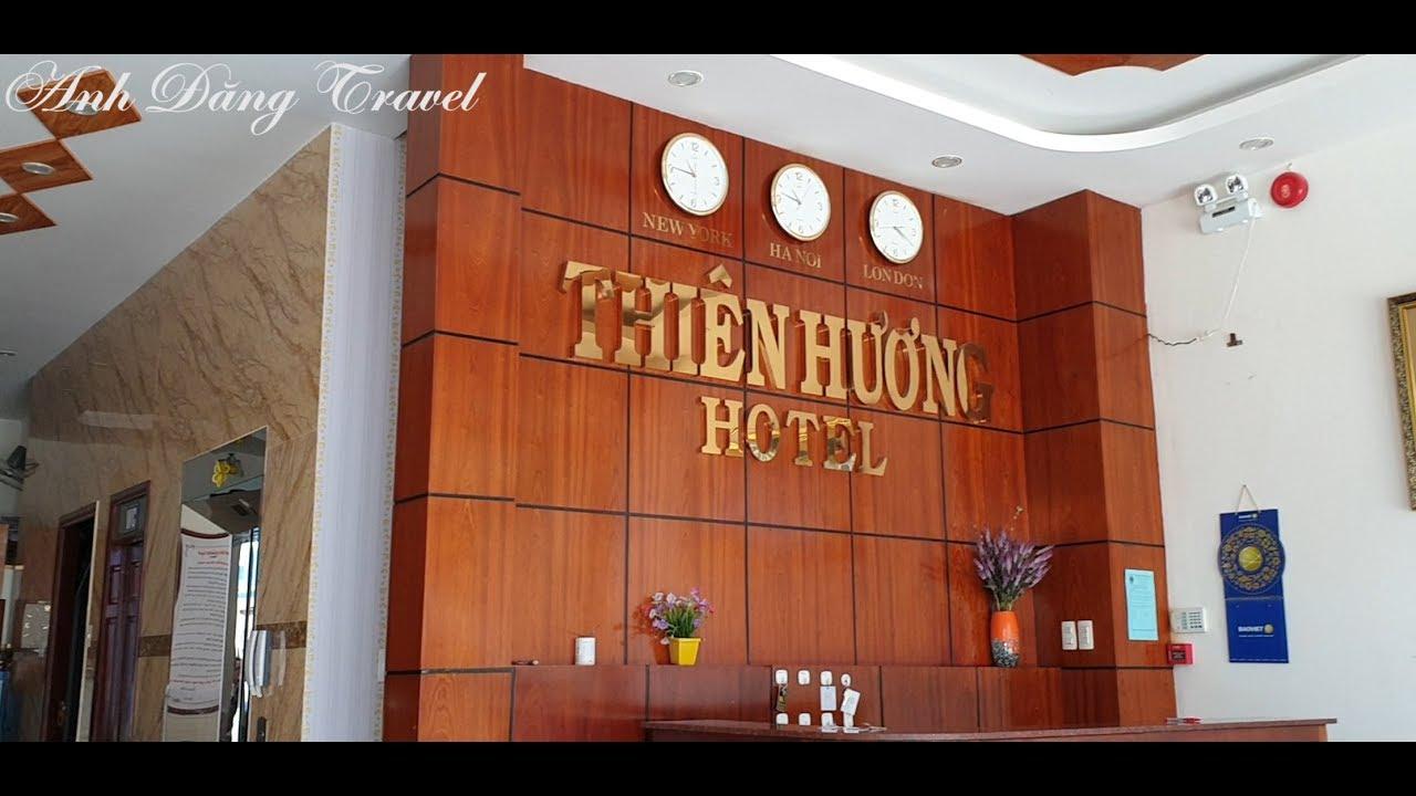 khách sạn giá rẻ đẹp nhất Vũng Tàu | Khách Sạn Thiên Hương
