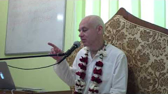 Шримад Бхагаватам 4.31.4 - Ачьюта Прия прабху