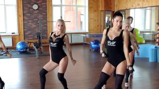 V&P. Видео урок 4 для Tusa Tv. GO-GO. Тренер - КОрыстова Валерия(, 2013-12-11T15:29:35.000Z)