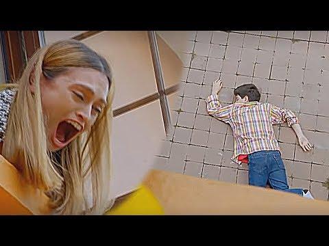 LA ROSA DE GUADALUPE - MATE A MI HIJO!!из YouTube · Длительность: 38 мин28 с