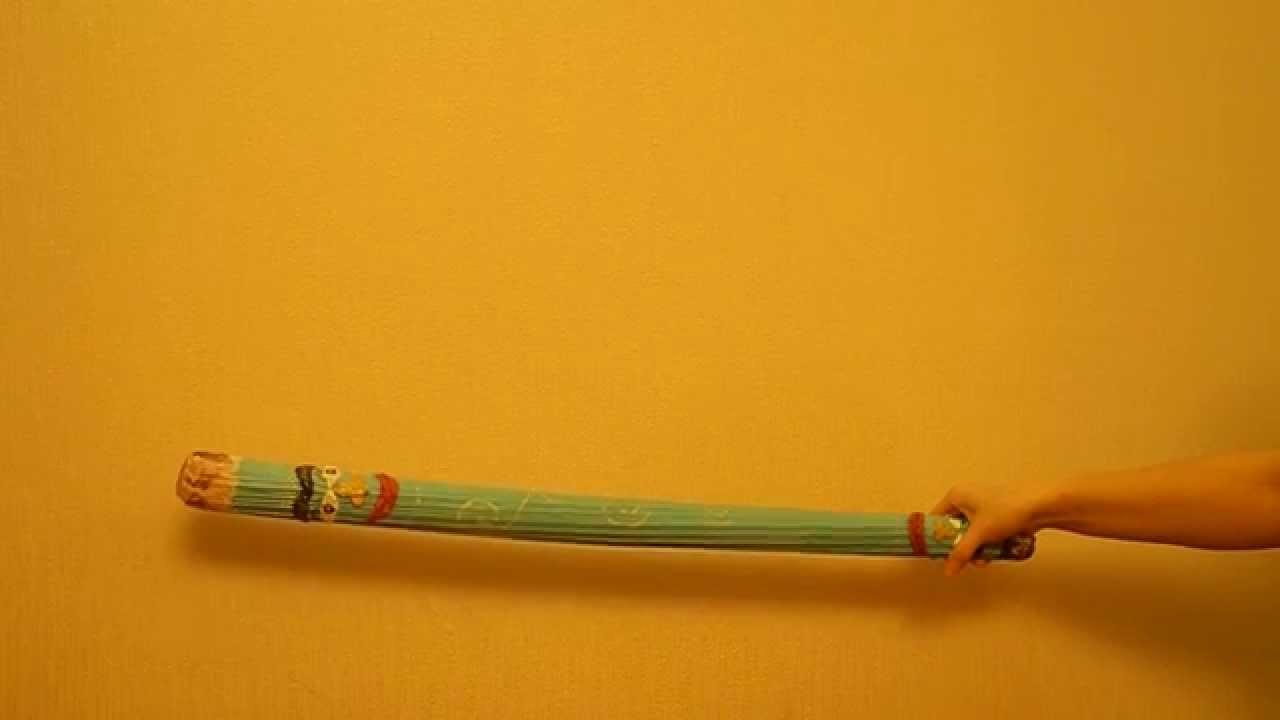 Музыкальные инструменты своими руками: как и из 19
