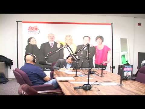 Get New Clients and Increase Sales - ASI Radio - August 11, 2015