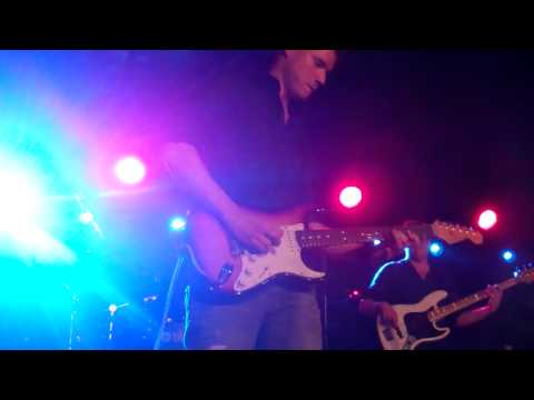 Eric Johnson: Cliffs of Dover (Cover Sven de Vries )/Music Academy Haarlem /Afstuderen 18 mei 2015