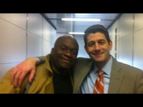 House Speaker Paul Ryan Will Not Seek Re-election In Wisconsin